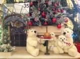 Asta Benefica di Alberi di Action Innocence: Il Natale a Monte Carlo Entra nel Vivo