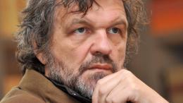 Emir Kusturica Presiederà la Giuria del Monte Carlo Film Festival, ideato da Ezio Greggio