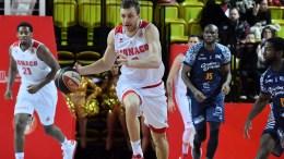 Monaco Basket / Alba Berlin: 5a Giornata Top 16 di EuroCup