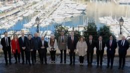 Due Giorni a Monaco per l'Eurodeputato Juan Fernando López Aguilar