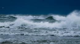 210Mila Euro per i Danni della Mareggiata a Bordighera