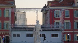 Relazioni Transfrontaliere: Incontro tra le Amministrazioni di Bordighera e Nizza