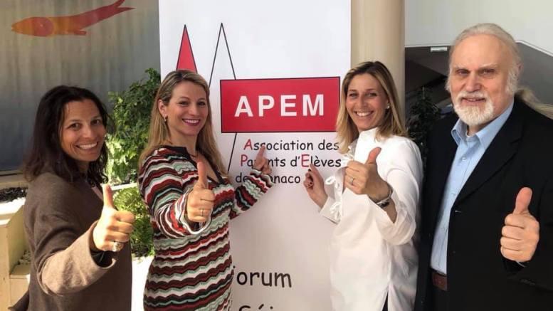 Monaco: Ventesima Edizione del Forum Apem per i Soggiorni Linguistici all'Estero