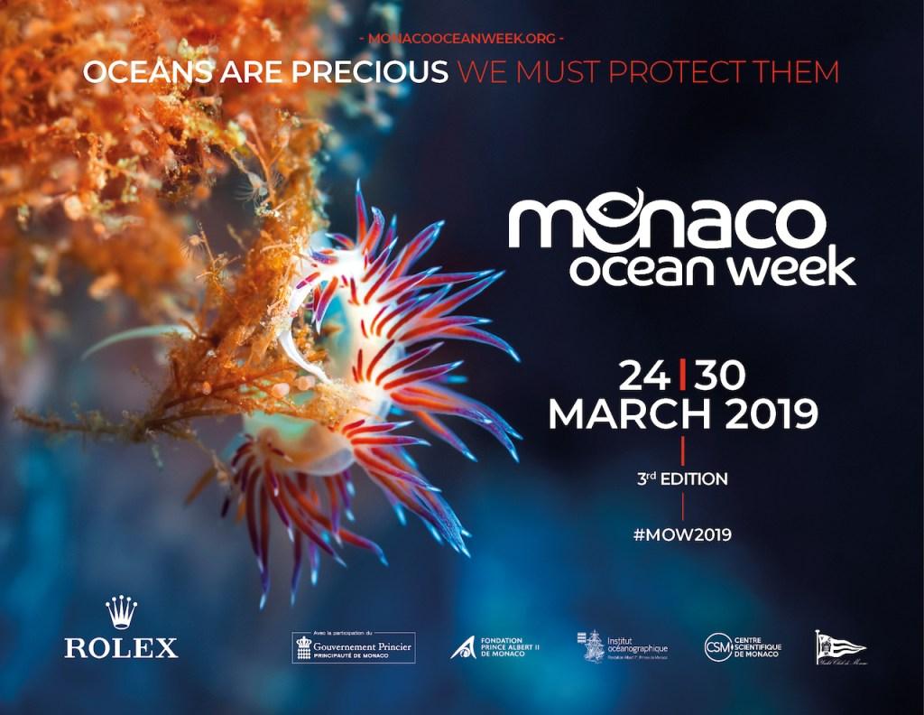 Accordo Pelagos al Centro della Monaco Ocean Week