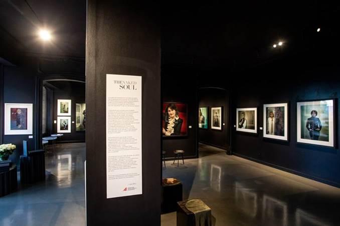 A Monte Carlo Presentato il Calendario di 16 Donne Over 50, Firmato da Amedeo M. Turello