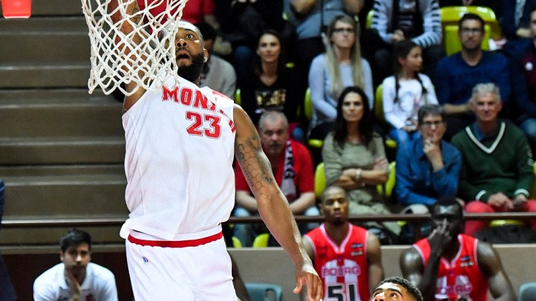 A.S. Monaco Basket / Le Portel