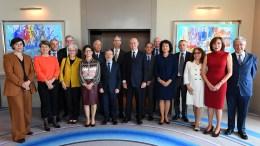 Monaco: Conferenza Diplomatica 2019