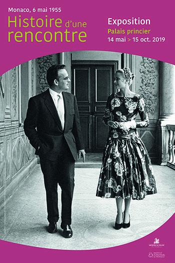 Mostra su Grace Kelly a Monaco