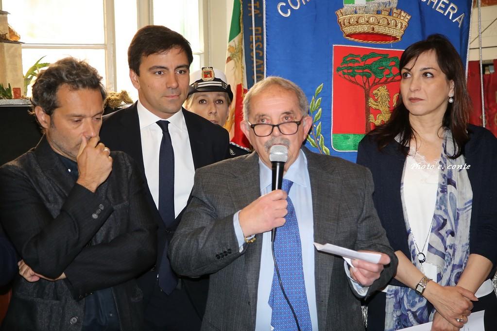 """Romolo Giordano, Ristoratore di Bordighera: """"l'importanza della cultura gastronomica"""""""