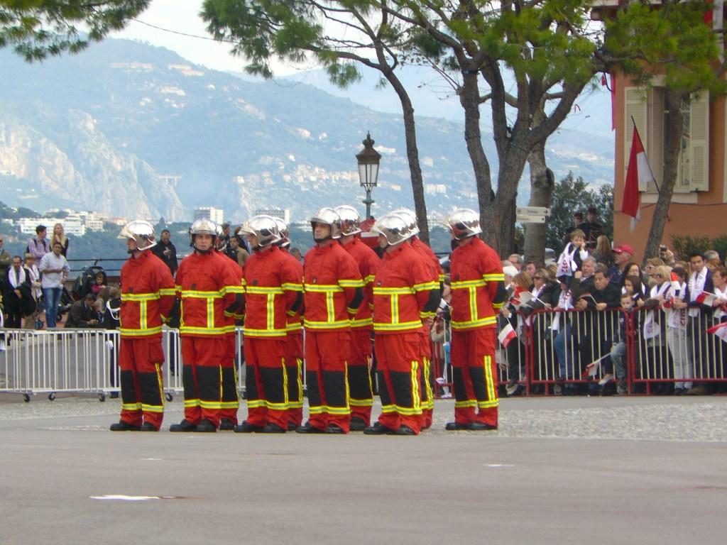 Giornata Porte Aperte dei Vigili del Fuoco di Monaco