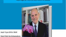 Mentone: nel Libro di Cesare Corda la Battaglia Contro il Morbo di Parkinson