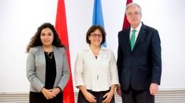 Monaco alla 41esima Sessione della Conferenza FAO, si Impegna Contro lo Spreco Alimentare