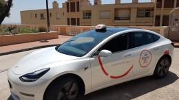 Estate a Monaco: Arrivano gli Eco-Taxi
