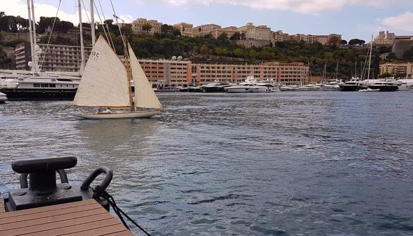 Monaco Classic Week, al Via l'Edizione 2019 (le foto)