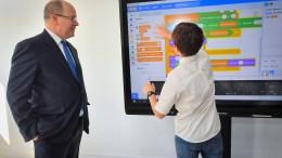 Monte Carlo: Nuovo Spazio Digitale per Insegnanti e Studenti