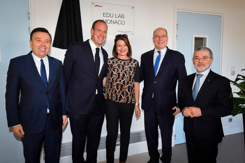 Monte Carlo: Nuovo Spazio Dedicato all'Insegnamento Digitale