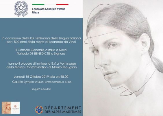 A Nizza Arte e Moda sul Palcoscenico per la Settimana della Lingua Italiana