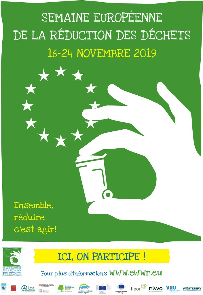 Settimana europea riduzione rifiuti a Monaco