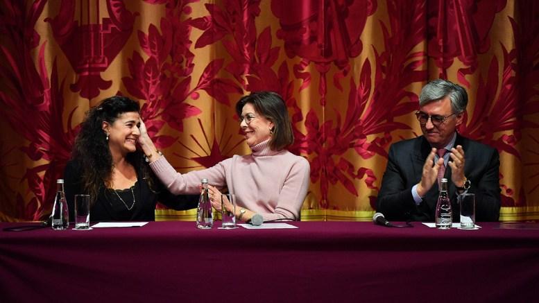 Cecilia Bartoli: la Prima Donna alla Guida dell'Opera di Monte Carlo nel 2023