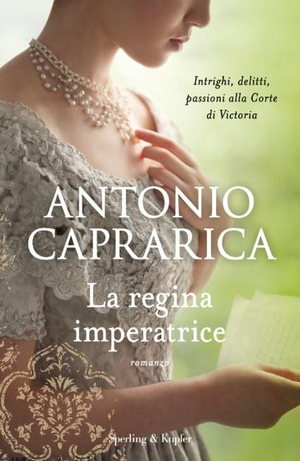 Bordighera: Antonio Caprarica Racconta Victoria, Sovrana del Regno Unito