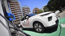 I Taxi Ecologici Piacciono a Monte Carlo