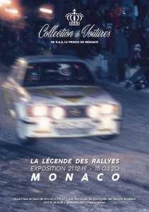 La Leggenda Del Rally A Monte Carlo