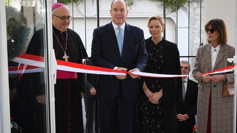L'Arcivescovo Bernard Barsi Saluta la Diocesi di Monaco