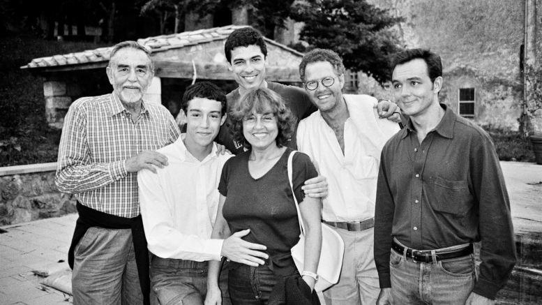 Vittorio Gassman Uomo e Attore nel Documentario di Fabrizio Corallo a Monaco