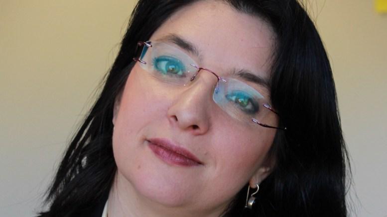 """Nizza - Intervista a Teresa Colombi: """"L'Uomo al Centro del Futuro Digitale"""""""