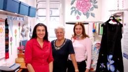 Intervista a Barbara Borsotto: I Fiori di Liguria e Costa Azzurra nelle Creazioni della Maison di Sanremo