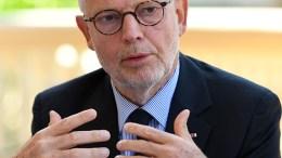 Serge Telle Primo Ministro del Principato di Monaco ha il coronavirus