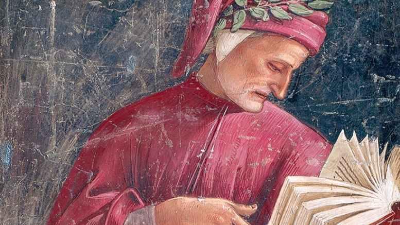 I Grandi Della Cultura Italiana Online con la Dante Monaco (calendario e info)