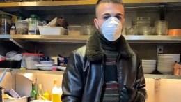 Coronavirus: Minestrone per gli Anziani a 3 Euro a Domicilio a Ventimiglia, l'Iniziativa dello Chef Diego Pani