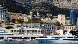 Coronavirus: Proroga del Confinamento fino al 15 Aprile nel Principato di Monaco