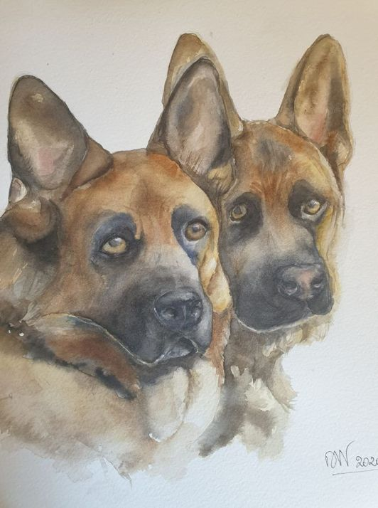 Il Ritratto del Cane in Salotto, Intervista a Damiana Vianson