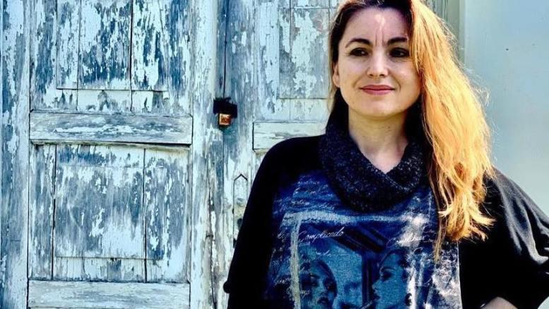 Da Imperia ad Oxford, Intervista ad Anisa Dedej