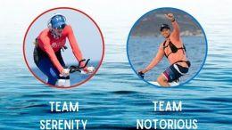 Fondazione Principessa Charlene: a Settembre al Via la Calvi - Monaco Water Bike Challenge