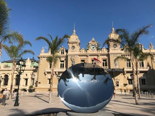 Principato di Monaco: Mascherina Obbligatoria nella Piazza del Casinò ed in Alcuni Luoghi Pubblici
