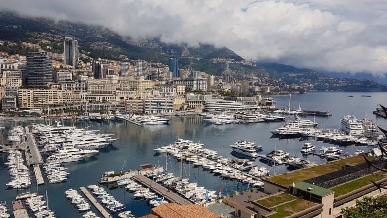 Un nuovo Caso positivo al Covid-19 nel Principato di Monaco