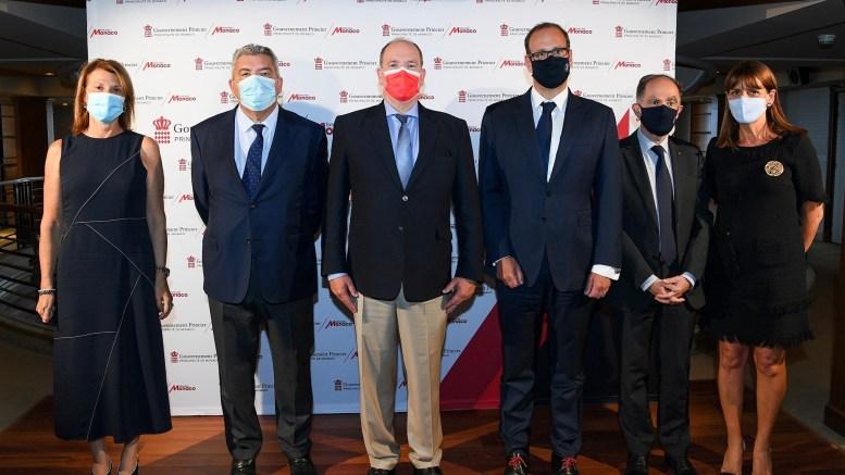 Il Principato di Monaco: Paese Modello in Campo Digitale