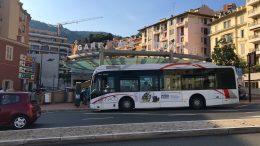 20 Anni della Stazione di Monaco
