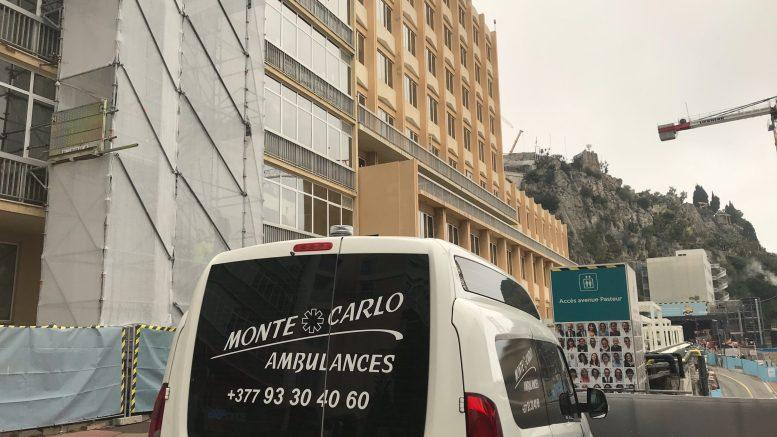7 Nuovi Casi Positivi al Covid-19 nel Principato di Monaco