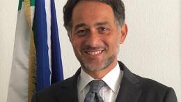 Principato di Monaco: l'Ambasciatore d'Italia Giulio Alaimo ha Presentato le Lettere Credenziali