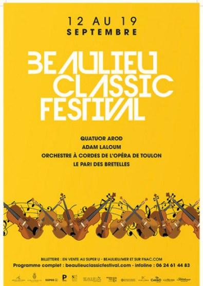Torna il Beaulieu Classic Festival, Musica Classica ed una Serata Lirica nell'Atmosfera di Venezia