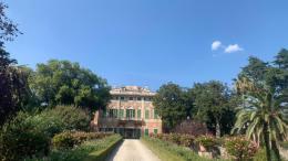 Giornate FAI d'Autunno Anche il Prossimo Fine Settimana (le Aperture in Liguria)