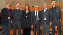 Alessandra Cabella, Voce della Band Jazz&Saudade Experience e la Passione per la Musica Brasiliana