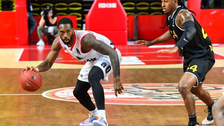 Virtus Segafredo Bologna / A.S. Monaco Basket