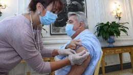 Principato di Monaco: al Via la Campagna di Vaccinazione contro l'Influenza