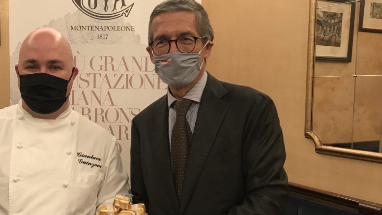 I Marrons Glacés Italiani Protagonisti a Monte Carlo
