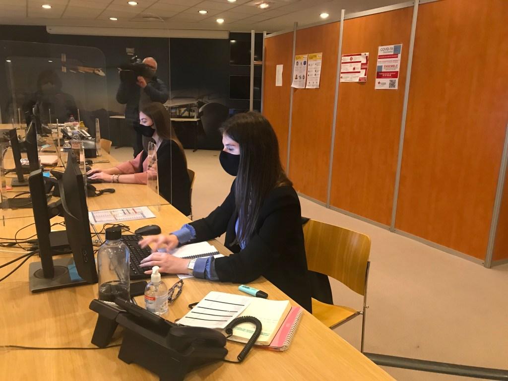 Coronavirus: Visita del Ministro di Stato di Monaco